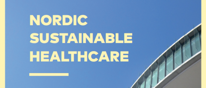 White Paper - Nordic Sustainable Healthcare