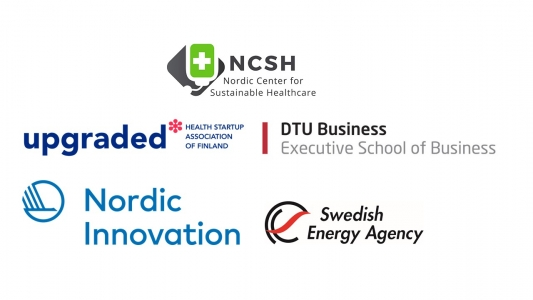 Nordic collaboration for a more sustainable and smart healthcare sector