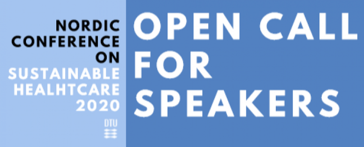 NCSH2020 - Open Call for Speakers