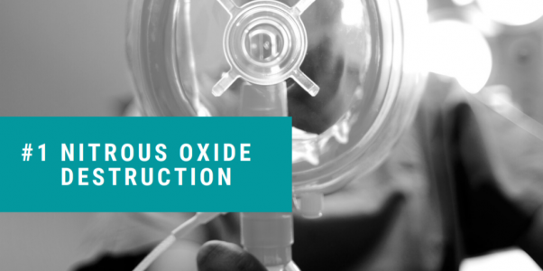 Nordic Know How: Nitrous Oxide Destruction