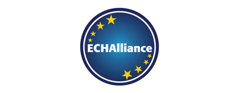 New member - ECHAlliance