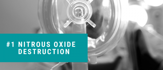 May 14: Webinar - Nitrous Oxide Destruction
