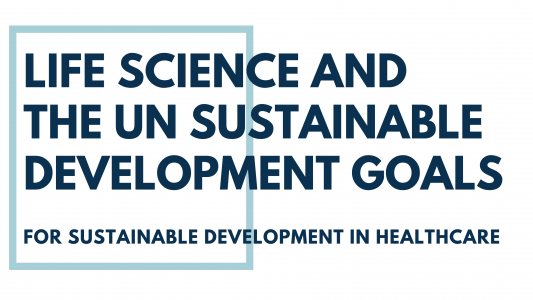 Life Science, SDGs & the European Green Deal