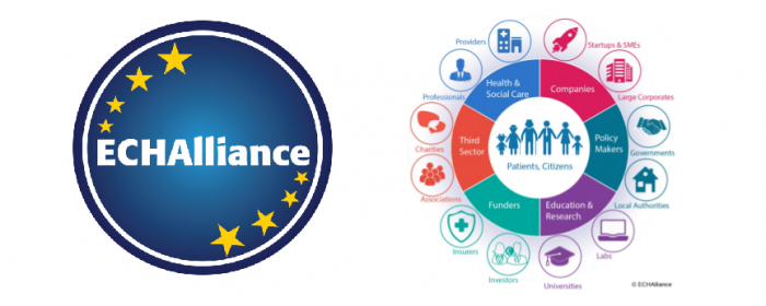 ECHAlliance - Member to Member offers targeting COVID-19